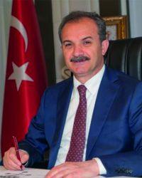 Dr. Süleyman KILINÇ Adıyaman Bld. Bşk.