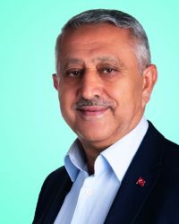 Mehmet ZEYBEK Afyonkarahisar Bld. Bşk.