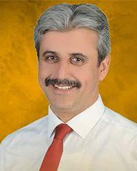 Celal KÖSE Yozgat Belediye Başkanı