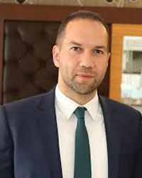 Emrah ÖZDEMİR Niğde Belediye Başkanı