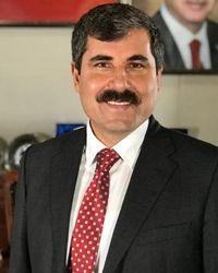 Feyat ASYA Muş Belediye Başkanı