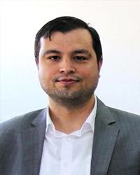 Mehmet ÇAKIN Uşak Belediye Başkanı
