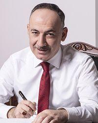 Mehmet SAYGILI Kırıkkale Bld. Bşk.