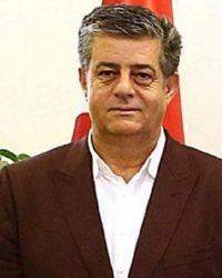 Mehmet YARKA Şırnak Belediye Başkanı
