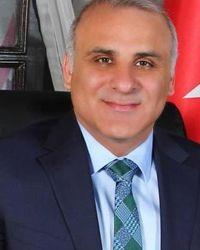 Murat ZORLUOĞLU Trabzon Büyükşehir Bld. Bşk.