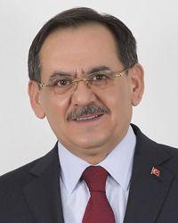 Mustafa DEMİR Samsun Büyükşehir Bld. Bşk,