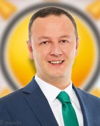 Ömer Selim ALAN Zonguldak Belediye Başkanı