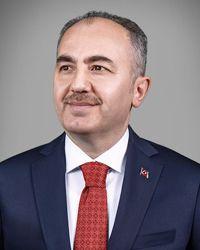 Rahmi METİN Rize Belediye Başkanı