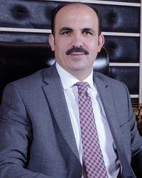 Uğur İbrahim ALTAY Konya Büyükşehir Bld. Bşk,