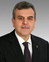 Zeynel Abidin BEYAZGÜL Şanlıurfa Büyükşehir Bld. Bşk.