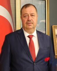 Servet RAMAZAN Kilis Bld. Bşk.