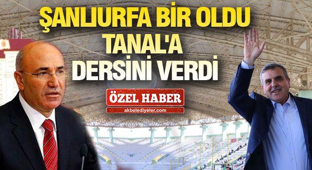 """ŞUNU ANLADIK Kİ """"URFALILARA BULAŞILMAZ"""""""