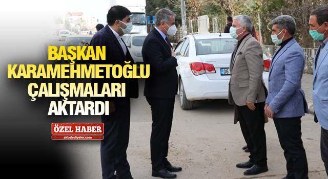 YANILMAZ'DAN ÇERMİK'E TAM NOT