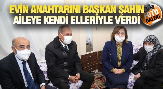 GAZİANTEP'TEN BİR ÖRNEK UYGULAMA DAHA