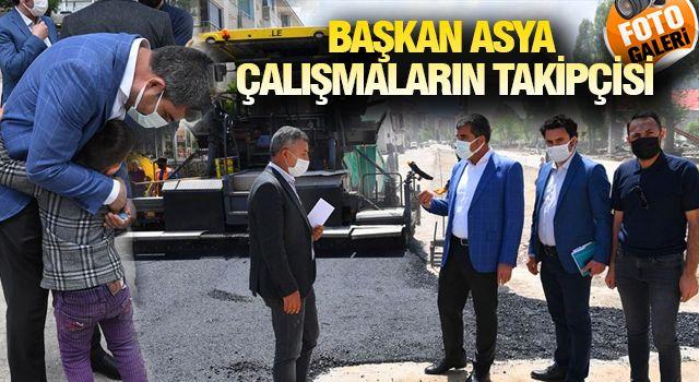 MUŞ BAYRAMA HAZIRLANIYOR