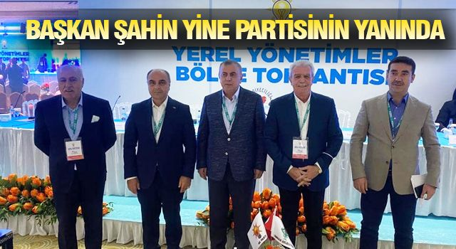 MARDİN TAM KADRO ŞIRNAK'TAYDI