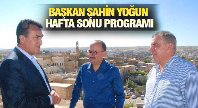 MİDYAT'I EN İYİ ŞEKİLDE TANITTI