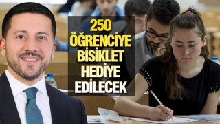 BAŞKAN ARI'DAN NEVŞEHİRLİ ÖĞRENCİLERE MÜJDE...