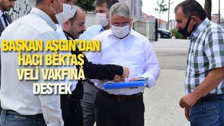 ÇORUM'DA HERKESE EŞİT HİZMET!