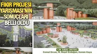 GAZİANTEP'TE HAYVANAT BAHÇESİNE MİMARİ DOKUNUŞ!