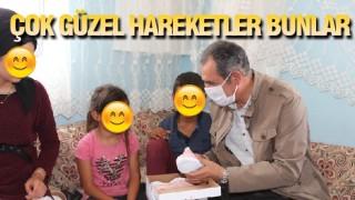 GÜRPINAR'DA BİRLİK VE BERABERLİK VAR