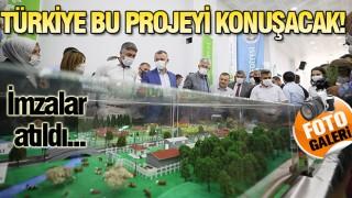 KOCAELİ'DE TAKDİR EDİLEN HAMLE!