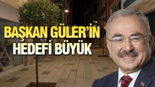 ORDU MARKA ŞEHİR YOLUNDA!