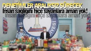 ŞAHİNBEY'DE İNSAN SAĞLIĞI ÖN PLANDA