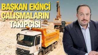 VİRANŞEHİR'DE HİZMET SEFERBERLİĞİ