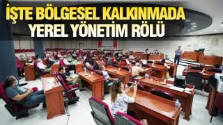 BALIKESİR'DE ÜRETİCİ YATIRIMCIYLA BULUŞUYOR