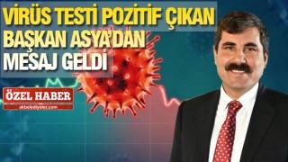BAŞKAN ASYA'DAN GÜZEL HABER!