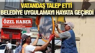 ÇEMİŞGEZEK'TE HİZMETLER HIZ KAZANDI