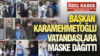 ÇERMİK'TE BAŞARILI PANDEMİ DÖNEMİ