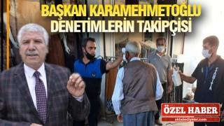 ÇERMİK'TE KORONA HASSASİYETİ