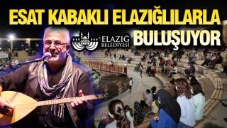 ELAZIĞ'DA KÜLTÜR ETKİNLİKLERİ DEVAM EDİYOR