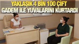GAZİANTEP'TE TAKDİR EDİLEN ÇALIŞMA!