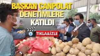 HALİLİYE'DE PANDEMİ HASSASİYETİ
