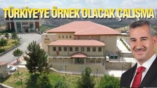 YEŞİLYURT'TA GÜZEL ŞEYLER OLUYOR
