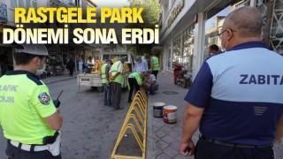 ADIYAMAN'DA 'BİSİKLET DURAĞI' DÖNEMİ