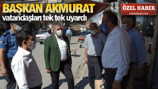 BASKİL'DE DENETİMLER SÜRÜYOR
