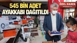 ŞAHİNBEY 'HER ADIMDA YANINIZDA'