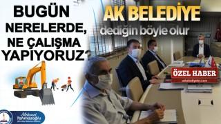 ŞAHİNBEY'DE ÖRNEK UYGULAMA