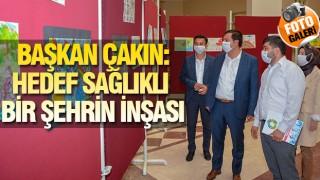 UŞAK'TA AVRUPA HAREKETLİLİK HAFTASI SONA ERDİ
