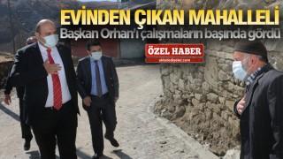 AZİZİYE'DE MERKEZ KIRSAL AYRIMI YOK