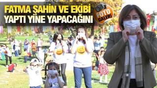 GAZİANTEP'TEN BİR İLK DAHA