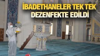 KIRIKKALE'DE PANDEMİ HASSASİYETİ