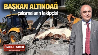 ÖMERLİ'DE VERİMLİ ÇALIŞMA DÖNEMİ