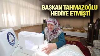 GÜNÜN HABERİ ŞAHİNBEY'DEN