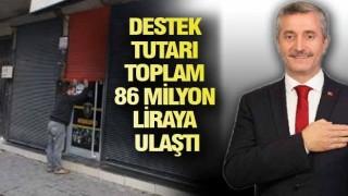 ŞAHİNBEY'DE 'CAN SUYU' PAKETİ
