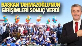 AVRUPA ŞAHİNBEY'E TAŞINIYOR